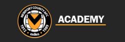 Newport County AFC Academy