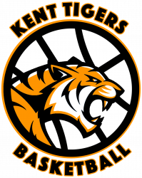 Kent Tigers Basketball